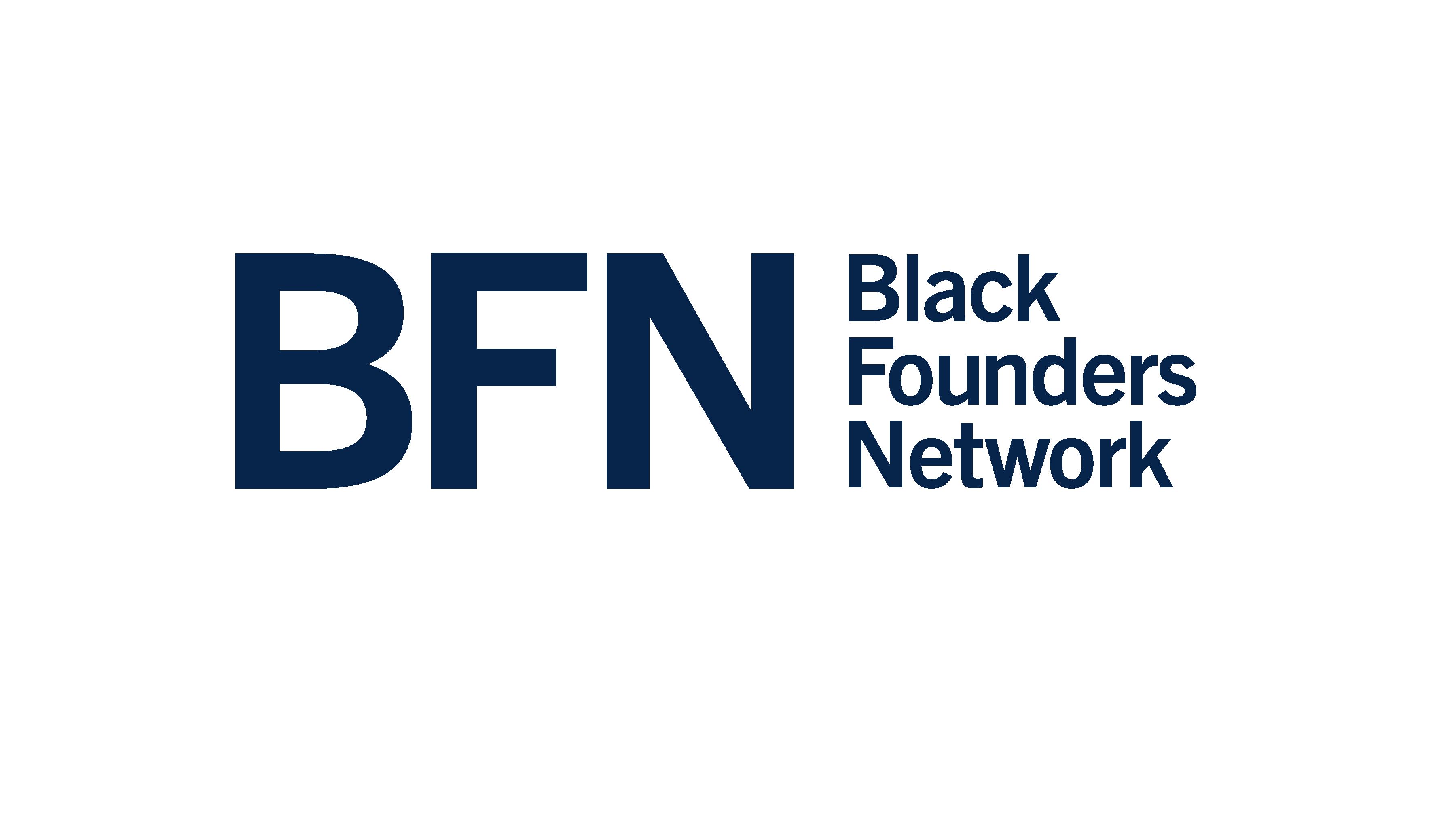 Black Founders Network Wordmark